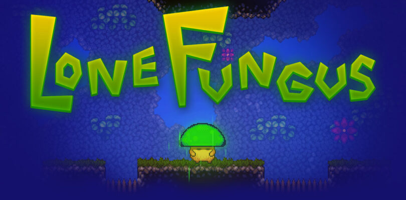 Lone Fungus Demo Review