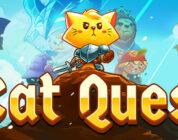 Cat quest Review