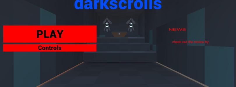 Darkscrolls