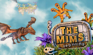 The Mims Beginning Review