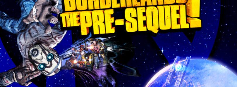Borderlands the pre sequel review