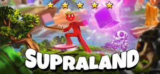 Supraland review