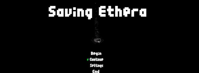 Saving Ethera