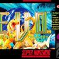 E.V.O Search for Eden