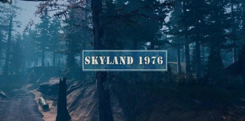 Skyland 1976 Review