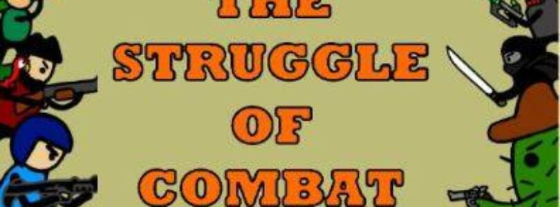 The struggle of Combat Review