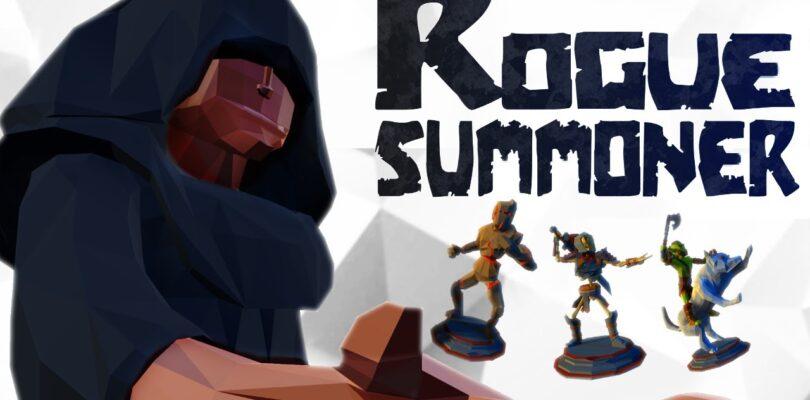 Rogue Summoner