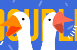 Untitled Goose Game-Double Trouble