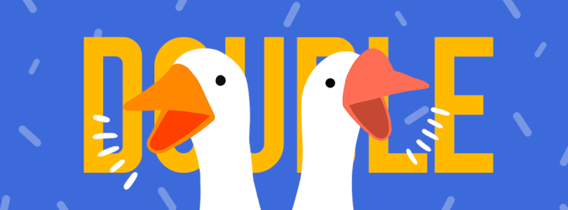 The Untitled Goose Game-Double Trouble Review