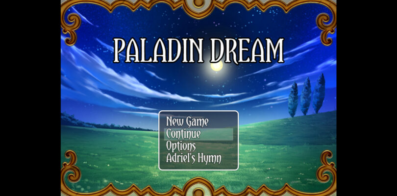 Paladin Dream Review