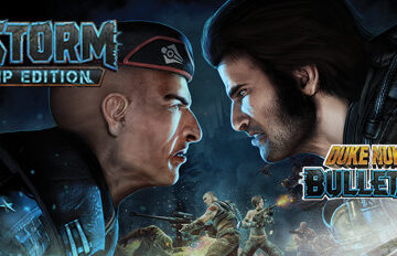 Bulletstorm Duke Nukem Edition Review
