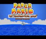 Paper Mario the Thousand Year Door+ Modern Version
