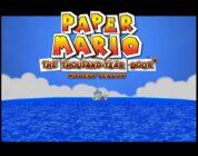Paper Mario the Thousand-Year Door+ Modern Version
