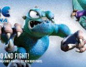 Spore Hero Arena Review