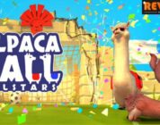Alpaca Ball: Allstars review