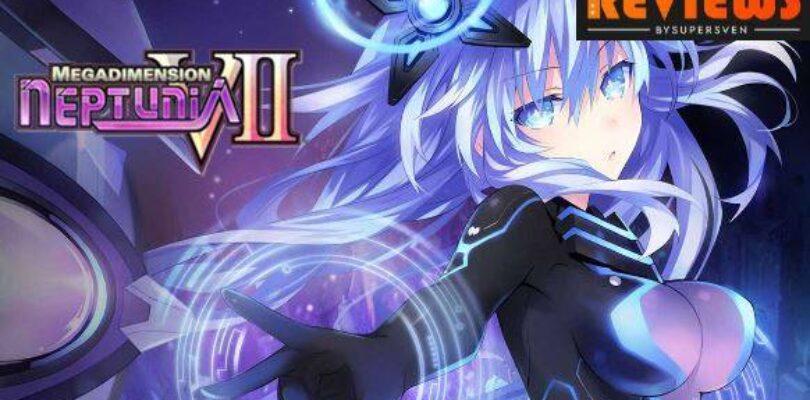 Mega Dimension Neptunia Version 2 Review