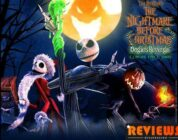 Nightmare Before Christmas Oogie's Revenge review