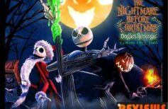 The Nightmare Before Christmas Oogie's Revenge