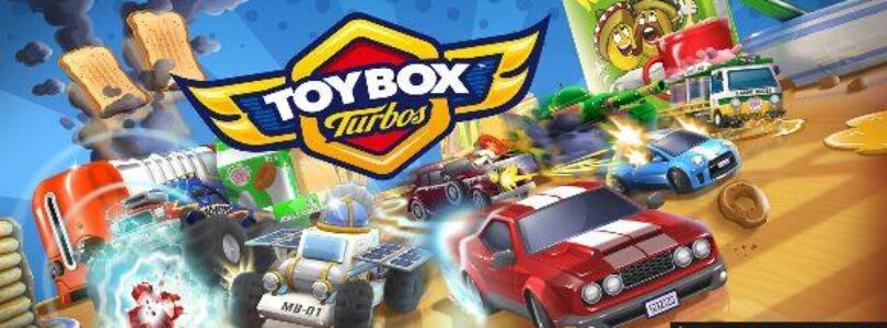 Toybox Turbos Review