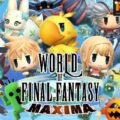 Final Fantasy World Maxima Review