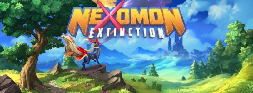 Nexomon Custom Mode Review