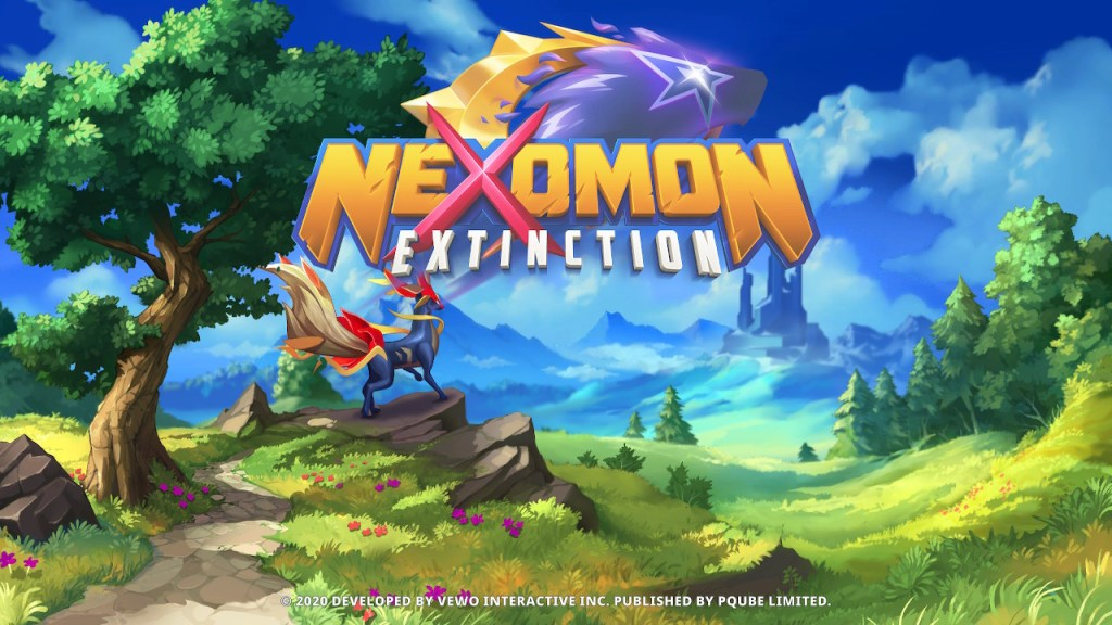 Nexomon Custom Mode Review
