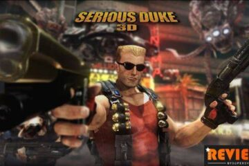 Serious Duke 3D Review