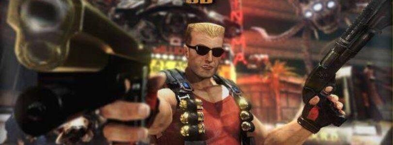 Serious Duke 3D Review