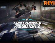 Tony Hawk Pro Skater 1+2 Remake