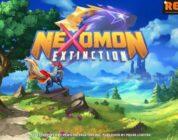 Nexomon Extinction December poll Review