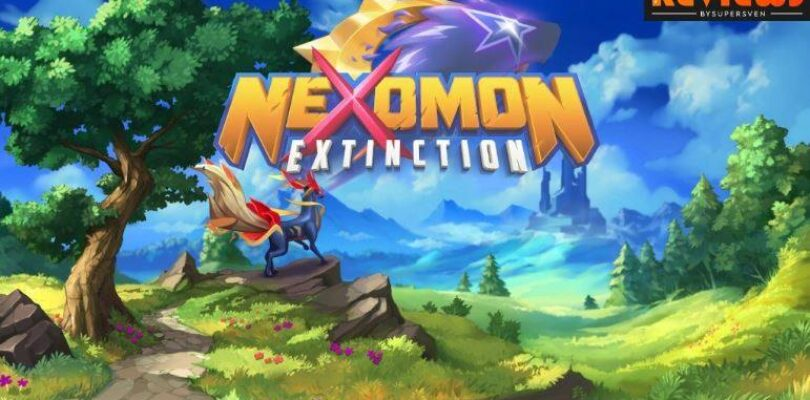 Nexomon Extinction December poll Review