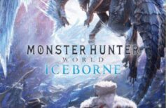 Monster Hunter world + Iceborne