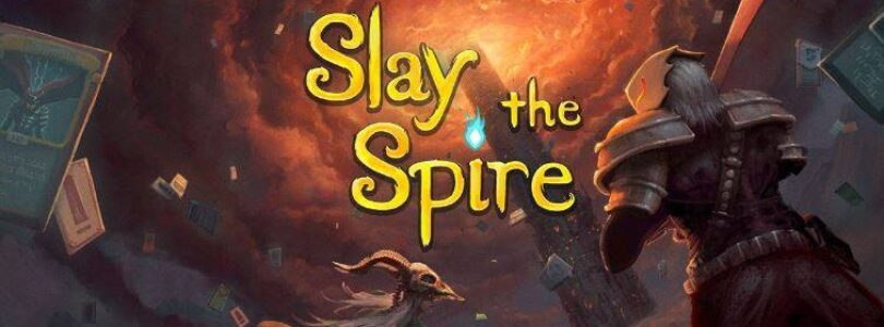 Slay the Spire December poll/Requested Review