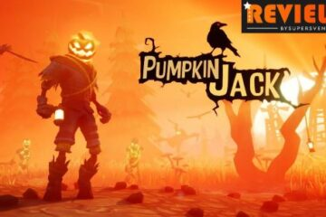 Pumpkin Jack Requested/January poll Review