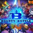 Bounty Battle Developer Requested Review