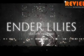 Ender Lilies Quietus of the Knights Early Access Review