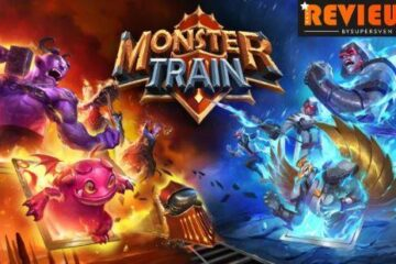 Monster Train Requested/Winner of the January 2021 poll Review