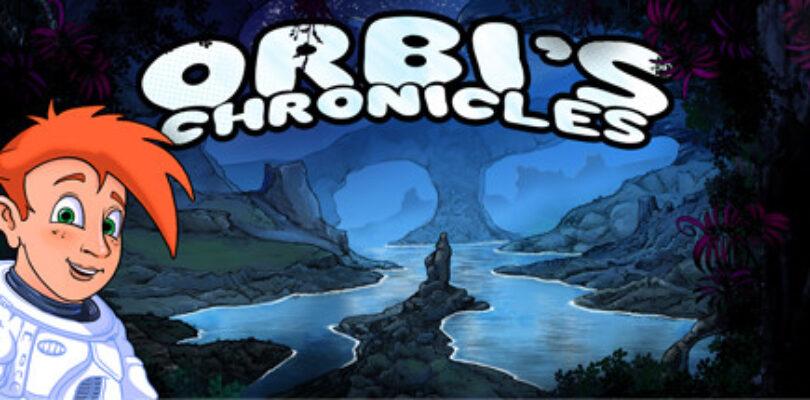Orbi's Chronicles