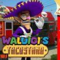 Waluigi's Taco Stand