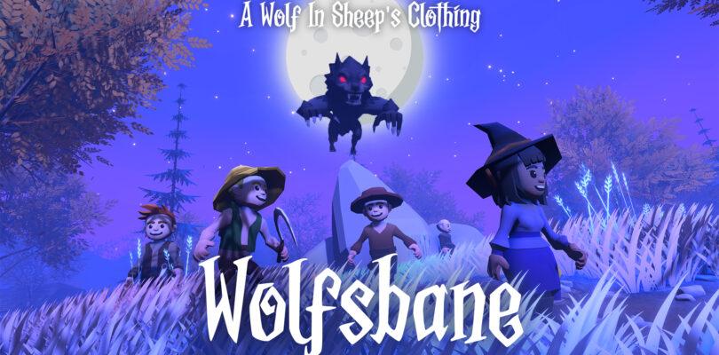 Multiplayer Game Wolfsbane