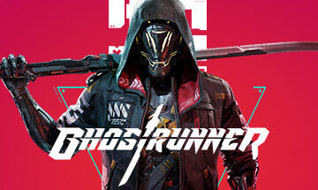 Ghostrunner February poll winner and requested review