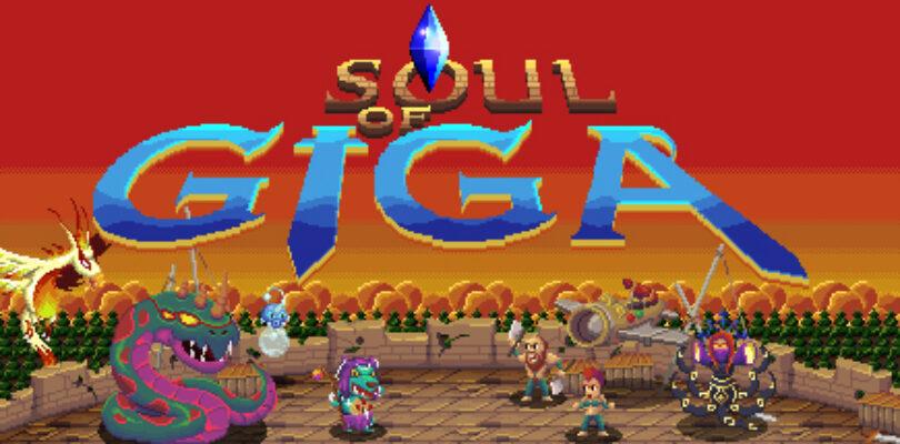 Soul of Giga