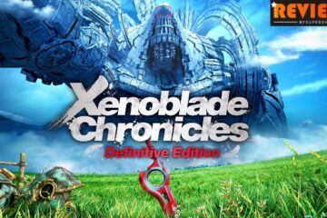 Xenoblade Chronicles 1 Review