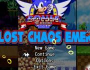 Sonic the Lost Chaos Emerald Short Review