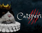 Catsperience