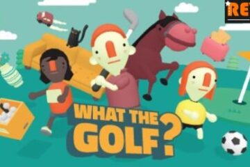 What the Golf Review