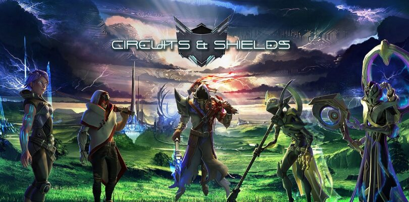 Circuits and Shields