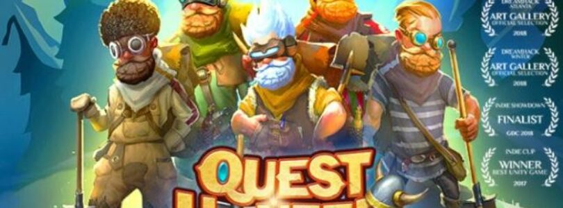 Quest Hunter Review