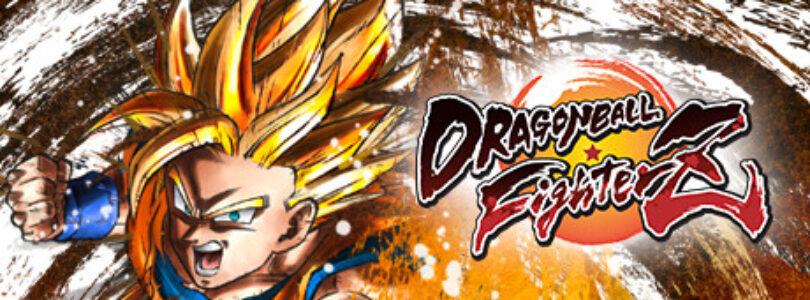 Dragonbal FighterZ