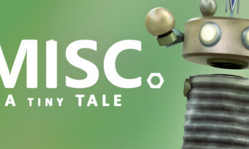 Misc. A Tiny Tale Short Demo Review